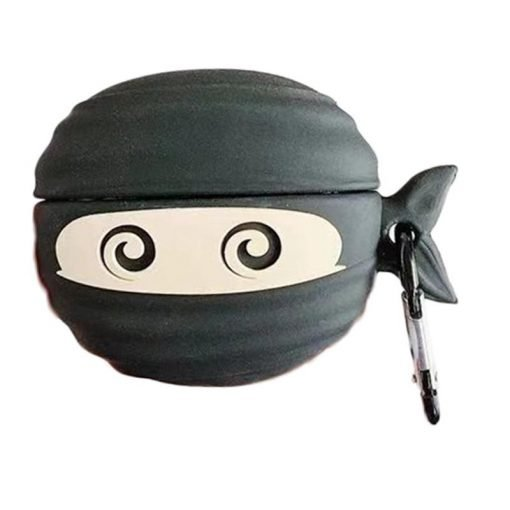 Ninja Premium AirPods Pro Case Shock Proof Cover