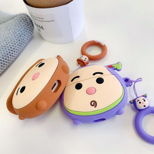 Toy Story 'Baby Buzz Lightyear' Premium AirPods Pro Case Shock Proof Cover