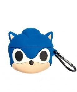 Sonic The Hedgehog Premium AirPods Pro Case Shock Proof Cover