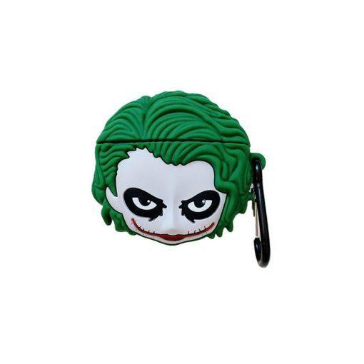 Joker Premium AirPods Pro Case Shock Proof Cover