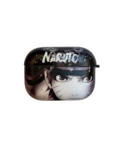 Naruto 'Sasuke' AirPods Pro Case Shock Proof Cover