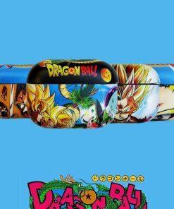 Dragon Ball Z 'Vegeta | Shenron' AirPods Pro Case Shock Proof Cover