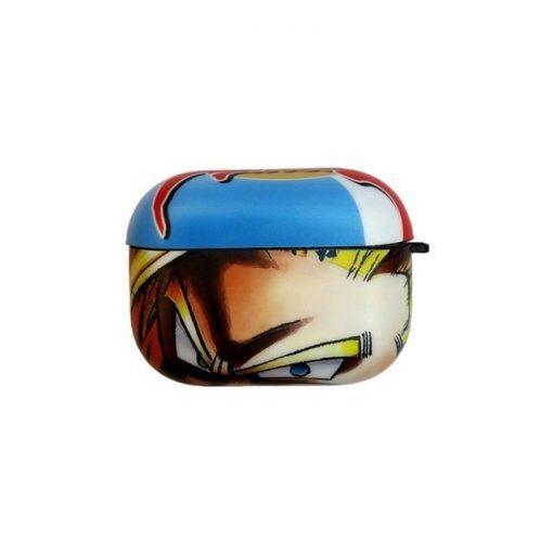 Dragon Ball Z 'Vegeta   Shenron' AirPods Pro Case Shock Proof Cover