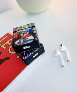 Joker 'Clown Prince' AirPods Case Shock Proof Cover