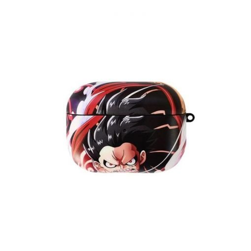 One Piece 'Luffy' AirPods Pro Case Shock Proof Cover