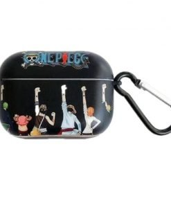 One Piece 'Yea!' AirPods Pro Case Shock Proof Cover