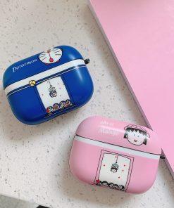 Doraemon 'Doraemon | Maingo' AirPods Pro Case Shock Proof Cover