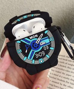 Sports Watch Premium AirPods Case Shock Proof Cover