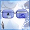 Naruto 'Sasuke Uchiha' AirPods Pro Case Shock Proof Cover
