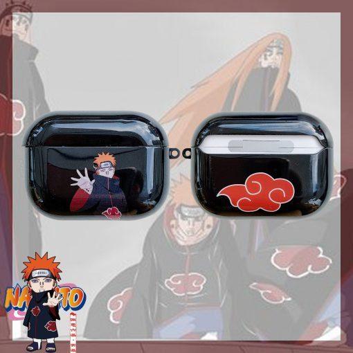 Naruto 'Nagato' AirPods Pro Case Shock Proof Cover