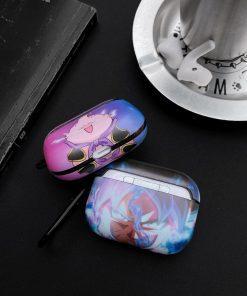 Dragon Ball Z 'Majin Buu | Vegeta SSB' AirPods Pro Case Shock Proof Cover