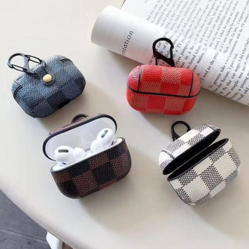 Luxury Print AirPods Pro Case Shock Proof Cover