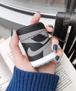Air Force One Premium AirPods Case Shock Proof Cover