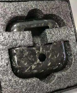 Carbon Fiber AirPods Pro Case Shock Proof Cover