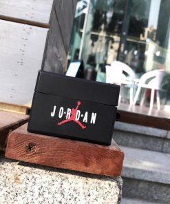 Jordan 350 Shoes Box Premium AirPods Pro Case Shock Proof Cover