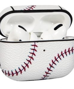 Baseball AirPods Pro Case Shock Proof Cover