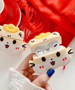 Cute Mouse Premium AirPods Pro Case Shock Proof Cover