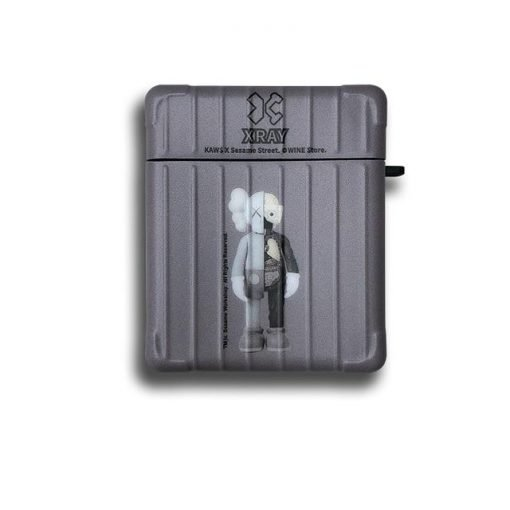 KAWS 'Xray' AirPods Case Shock Proof Cover