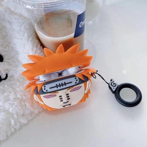 Naruto 'Nagato' Premium AirPods Pro Case Shock Proof Cover