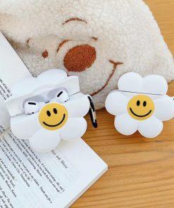 Cute Daisy Premium AirPods Pro Case Shock Proof Cover