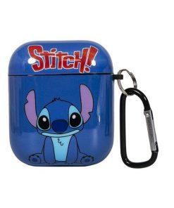 Lilo and Stitch 'Stitch' AirPods Case Shock Proof Cover