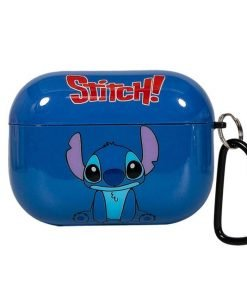 Lilo and Stitch 'Stitch' AirPods Pro Case Shock Proof Cover