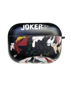 Joker 'Arthur Fleck | Free' AirPods Pro Case Shock Proof Cover