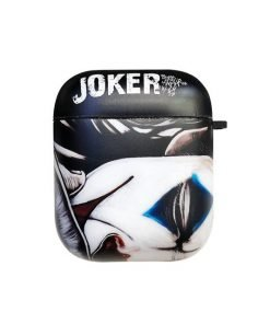 Joker 'Arthur Fleck | Serious' AirPods Case Shock Proof Cover