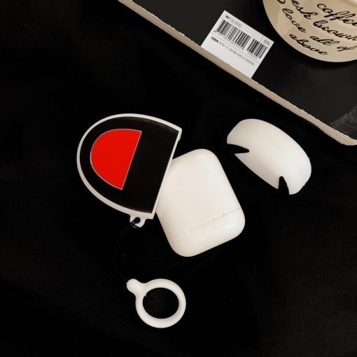 Champion Premium AirPods Case Shock Proof Cover
