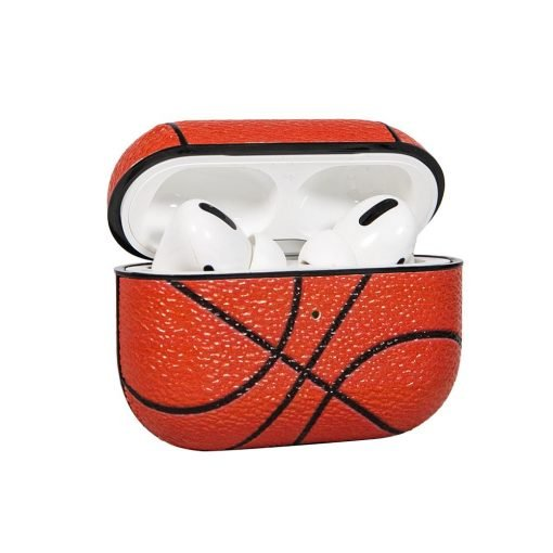 Basketball AirPods Pro Case Shock Proof Cover