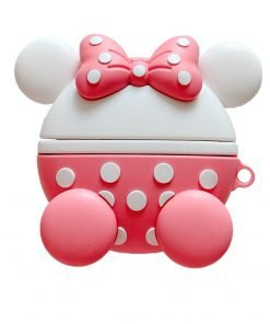 Cute Baby Minnie 'Booty' Premium AirPods Pro Case Shock Proof Cover