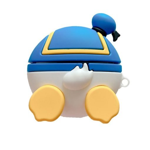 Cute Baby Donald 'Booty' Premium AirPods Pro Case Shock Proof Cover
