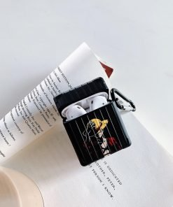 One Piece 'Luffy' Modular AirPods Case Shock Proof Cover