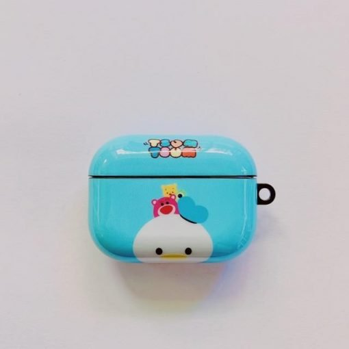 Disney 'Baby Donald | Toon Time' AirPods Pro Case Shock Proof Cover