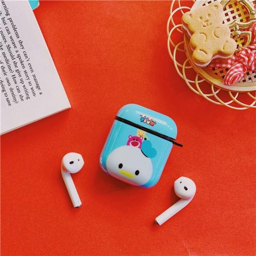 Disney 'Baby Donald   Toon Time' AirPods Case Shock Proof Cover