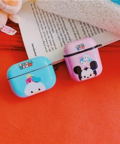 Disney 'Baby Donald   Toon Time' AirPods Pro Case Shock Proof Cover