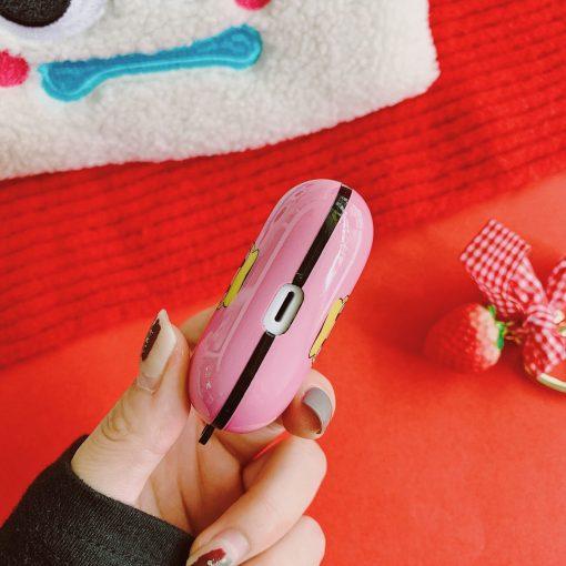 Disney 'Daisy| Peekboo' AirPods Pro Case Shock Proof Cover