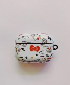 Hello Kitty 'Classic' AirPods Pro Case Shock Proof Cover