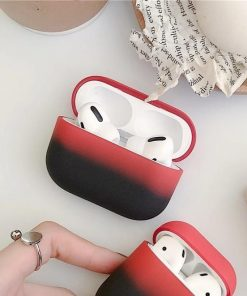 Silicone 'Fade' AirPods Pro Case Shock Proof Cover