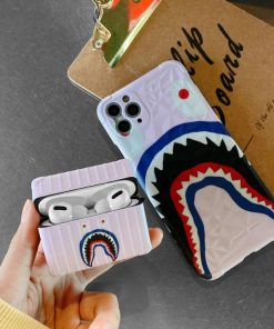 Shark 'Modular' AirPods Pro Case Shock Proof Cover
