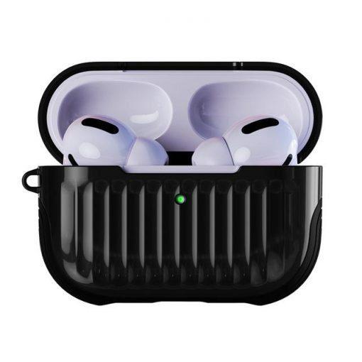 Premium TPU | Silicone AirPods Pro Case Shock Proof Cover