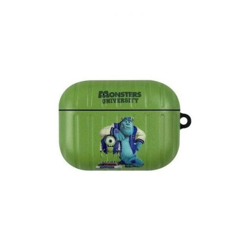 Monsters Inc. 'Monsters U' AirPods Pro Case Shock Proof Cover