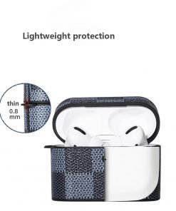 Luxury Pattern 'Modular | Round | 3.0' AirPods Pro Case Shock Proof Cover