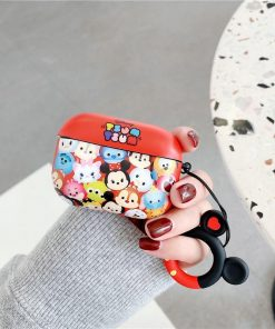 Disney 'Babies' AirPods Pro Case Shock Proof Cover
