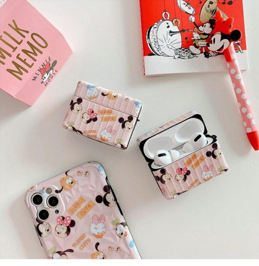 Disney 'Baby Toons' AirPods Pro Case Shock Proof Cover
