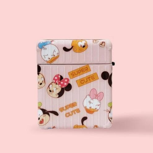 Disney 'Baby Toons' AirPods Case Shock Proof Cover