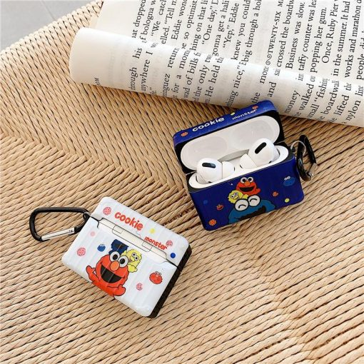 Sesame Street 'Modular' AirPods Pro Case Shock Proof Cover