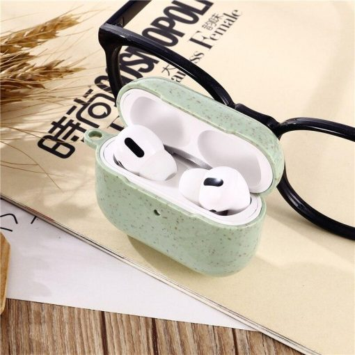 Egg Shell Silicone AirPods Pro Case Shock Proof Cover