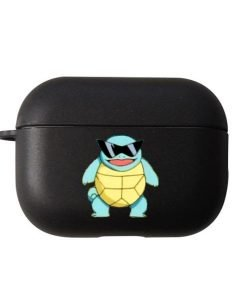 Pokemon 'Squirtle Squad' AirPods Pro Case Shock Proof Cover