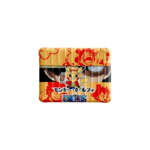 Pokemon | One Piece 'Japanese | Modular | Crossover' AirPods Pro Case Shock Proof Cover